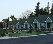 QafqaZ Sahil Resort