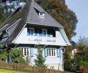 Schlehdorn Berghaus