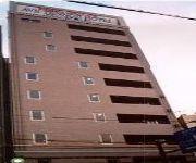 AVE Tennoji Hotel