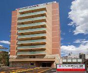 Sun Hotel Amagasaki Hanshin Deyashikiekimae