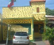 Hostel Safari