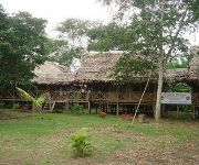 Amazon King Lodge