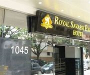 Royal Savassi Express Hotel