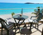 Ocean's Luxury 2 Bedroom Suites