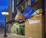 Hilton Garden Inn Chicago-North Loop
