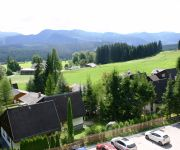 Appartement Alpine