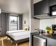 Aparthotel Adagio access Colombes La Defense