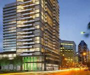 Life Suites - Front and Spadina