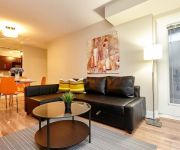 Atlas Suites Furnished Apartments- Wellington