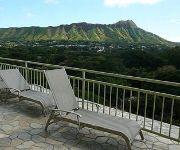 One Bedroom Vacation Rental in Waikiki Grand