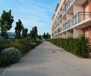 Appart'Hôtel Campus Del Sol Esplanade