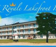 K Royale Lakefront Inn