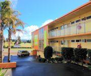 Green View Hotels (Formerly - Rotorua Motor Lodge)