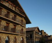 Hotel El Churron
