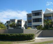 an Ascend Hotel Collection Member Breeze Mooloolaba