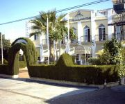Hotel Majaravique Sevilla