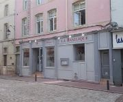 Hôtel de la Basilique