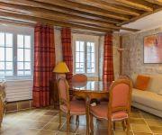Saint-Germain des Pres Apartment