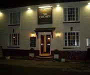 Crown at Aldbourne