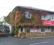 Hôtel L'Orée des Bois