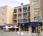 Hotel Les Sables d'Or