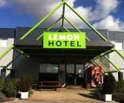 Lemon Hotel Saint Omer
