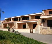 Residence Spiaggia Longa