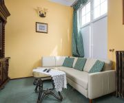Apartament Perla