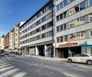 Forenom Helsinki City Aparthotel