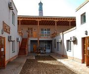 Hotel Malika Kheivak