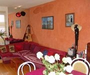 Bed & Breakfast Pere Lachaise
