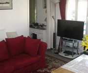 Apartment Boulogne