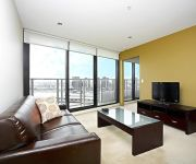 Astra Apartments - Docklands