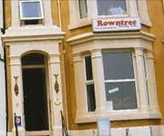 Rowntree Holiday Flats