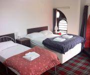 Tartan Lodge - Hostel