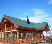 Viking Villa