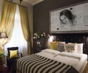 Golden Stars DELUXE Budapest Apartment