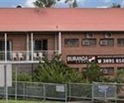 Buranda Lodge