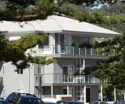 Bujerum Apartments on Burleigh