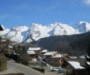 Le Grand Bornand Reservation