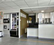 P'tit Dej-HOTEL Bollène