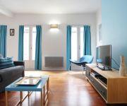 Appartements Paris Centre - At Home-Hotel
