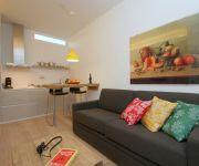 SSG Ramblas Deluxe Apartments