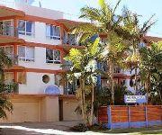 Pacific Horizons Resort