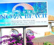Hotel Nova Beach - All Inclusive