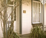 Christchurch City & Country Cottages