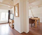 Rembrandtplein Apartment Suites