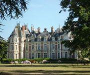 Chateau de la Jumellière
