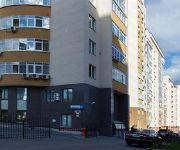 Petal Lotus Apartments at Malysheva Street
