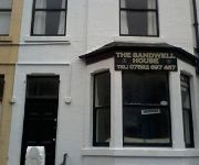 Sandwell House